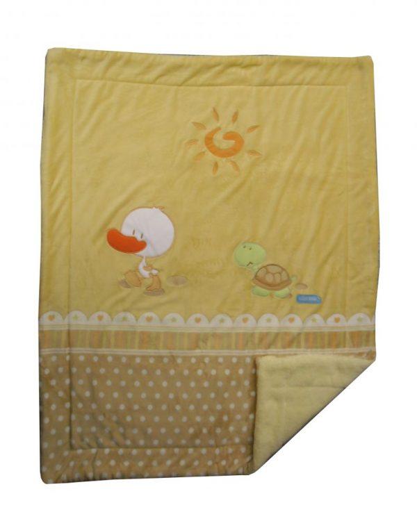 lot 220 dredons couvre lit pour enfants lots de surplus. Black Bedroom Furniture Sets. Home Design Ideas