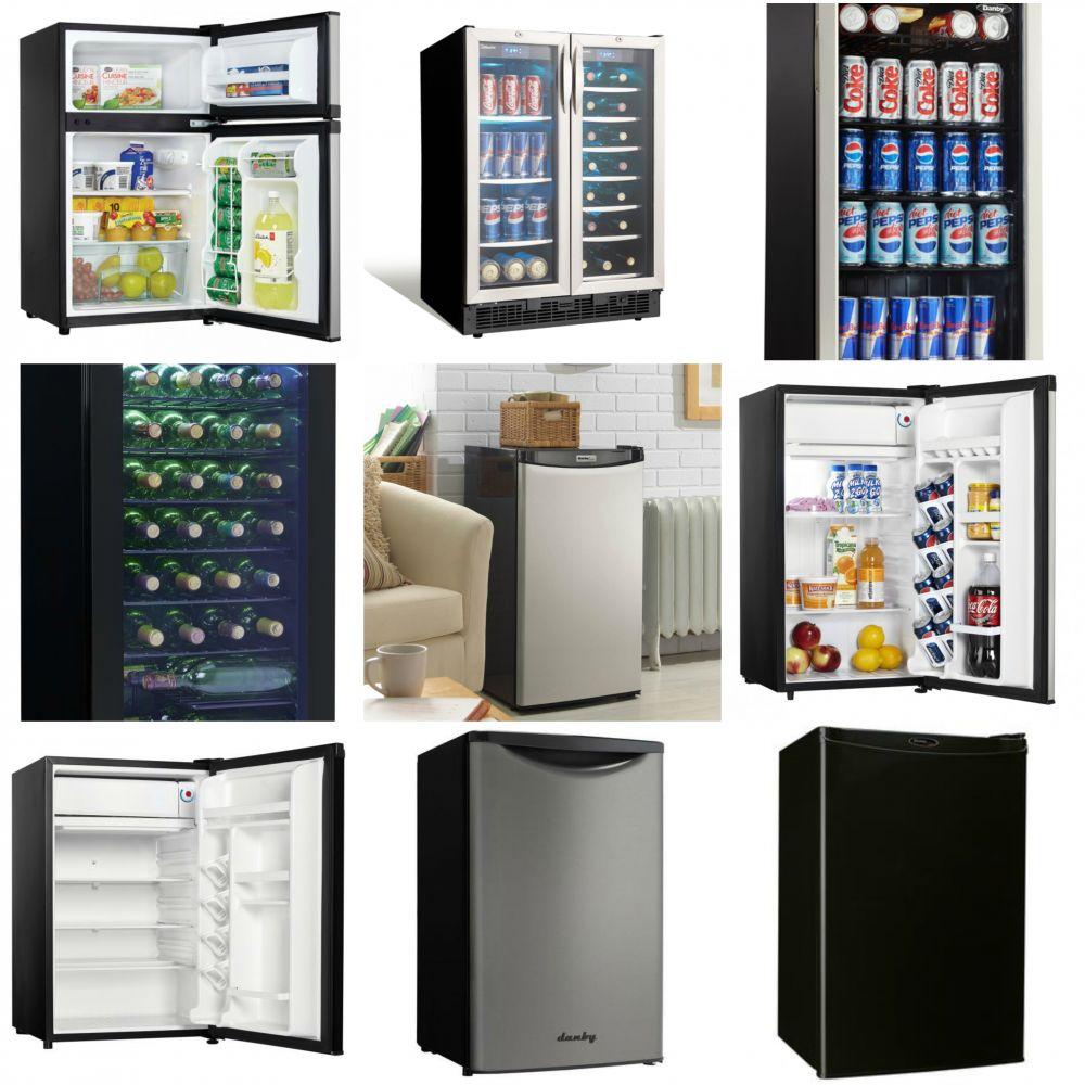 lot 810 petits frigo frigo vin frigo breuvages. Black Bedroom Furniture Sets. Home Design Ideas